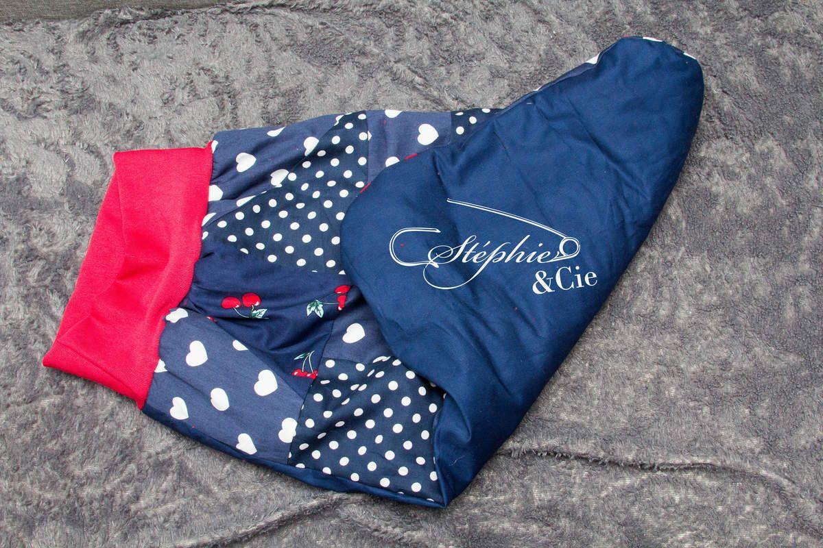 grand choix de c8743 ab332 Sac a dodo, le retour | Couture | Swimwear, Swim trunks et ...
