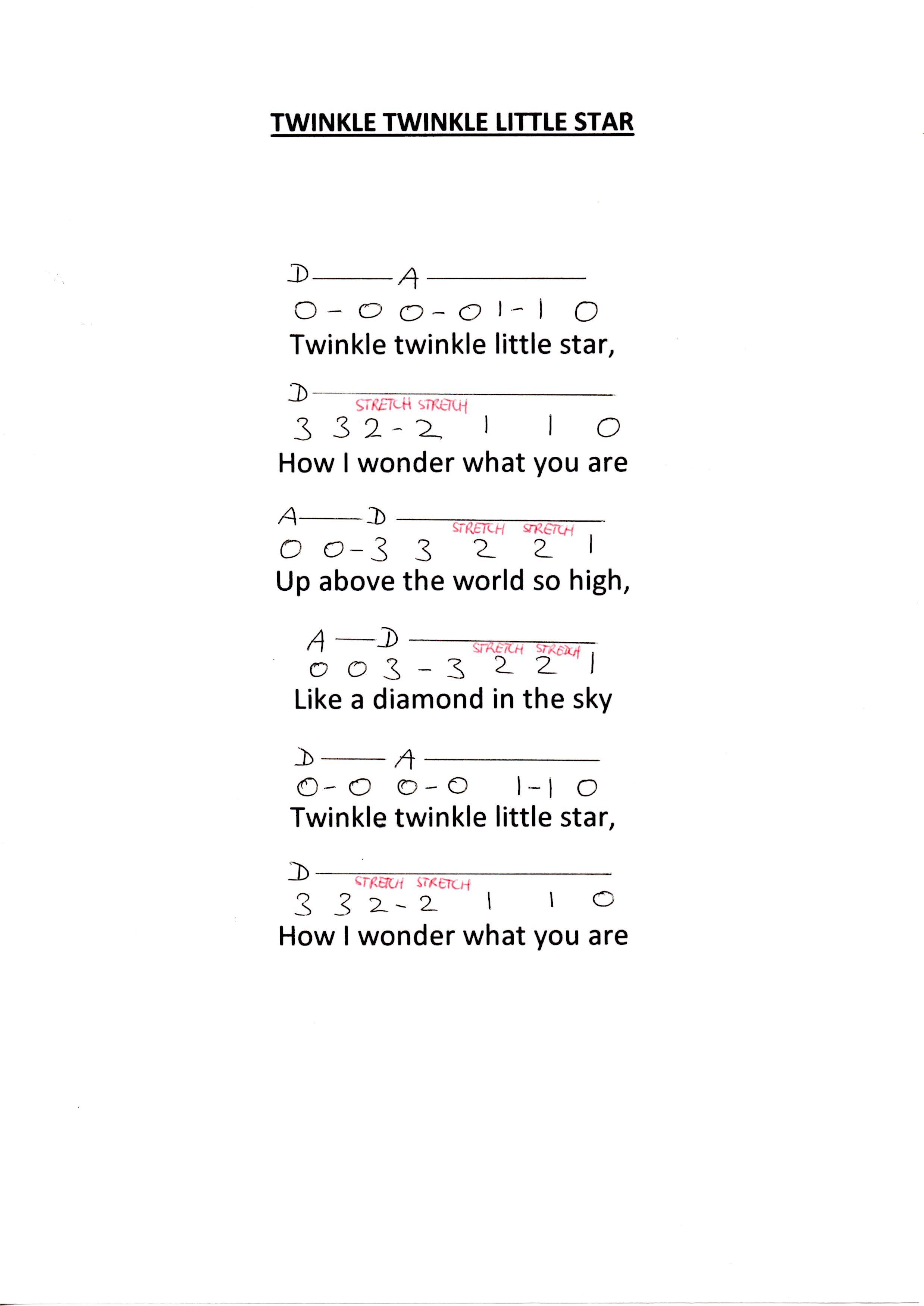 http://www.amsmusictuition.co.uk/twinkle.jpg | Violin music ...