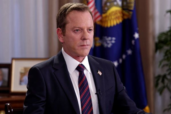 Designated Survivor Series Premiere Photos An Attack On The Us