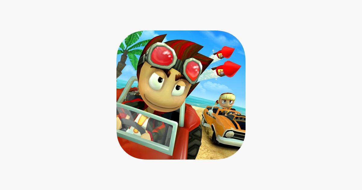 Beach Buggy Racing On The App Store Beach Buggy Buggy Racing Buggy