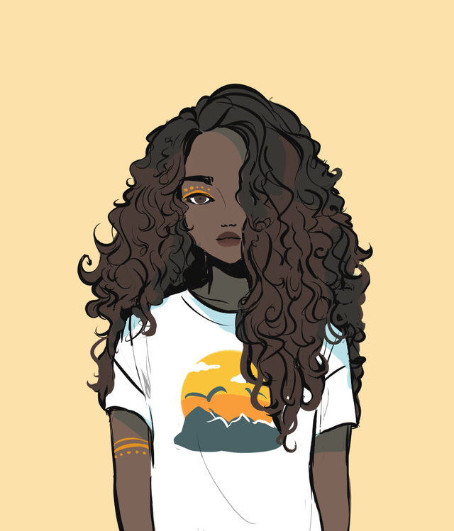 Jnievesdelgado Dibujos Arte Afro Arte