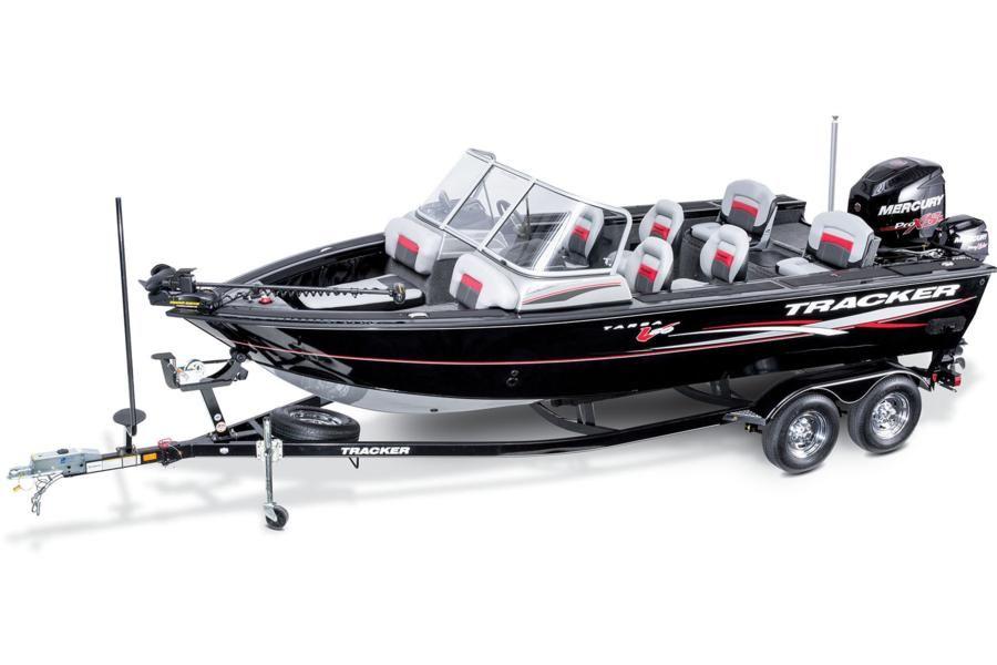 Tracker Boats Deep V Boats 2016 Targa V 20 Wt Wsport Package Photo Gallery Aluminum Fishing Boats Boat Bass Fishing Boats
