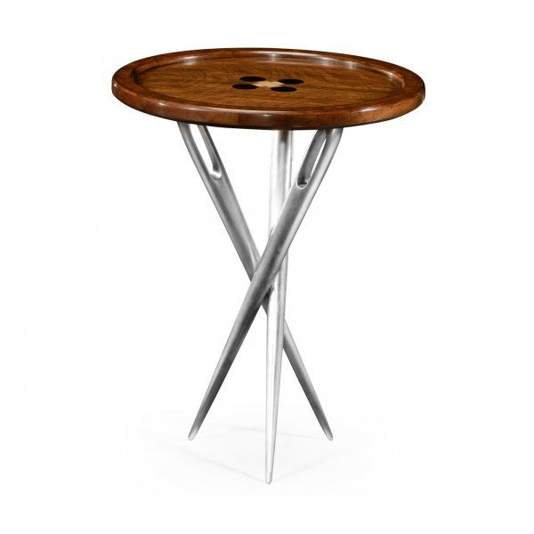 Buy Minimalistic Occasional Table | Designer Side Table | Swanky Interiors