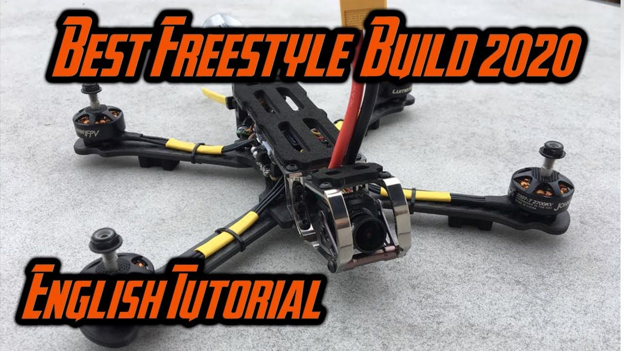 How To Build Fpv Drone Building A Top High Kv Freestyle Fpv Drone Armattan Marmotte 2020 Ydkm Youtube Fpv Drone Fpv Drone