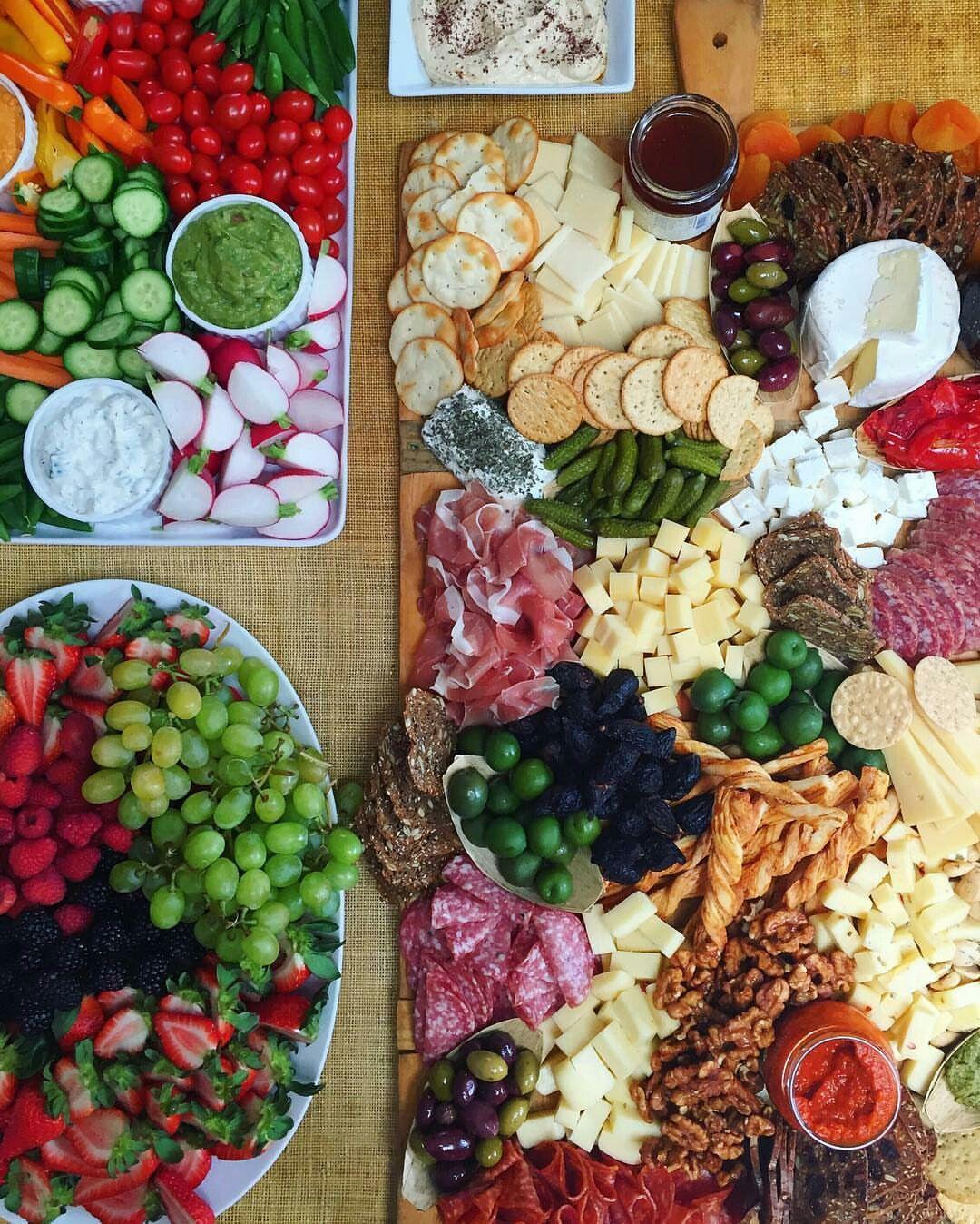 Pin By Kelli Crawford On Food Platters