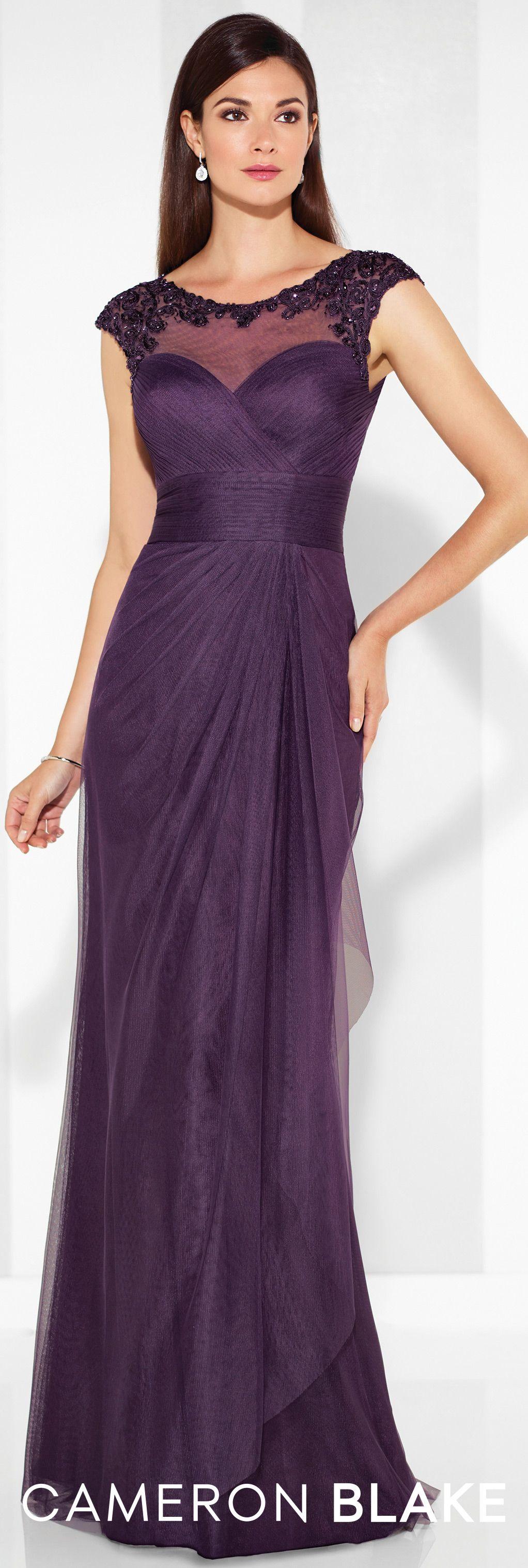 Cameron Blake - Evening Dresses - 117610 | Vestido formal ...