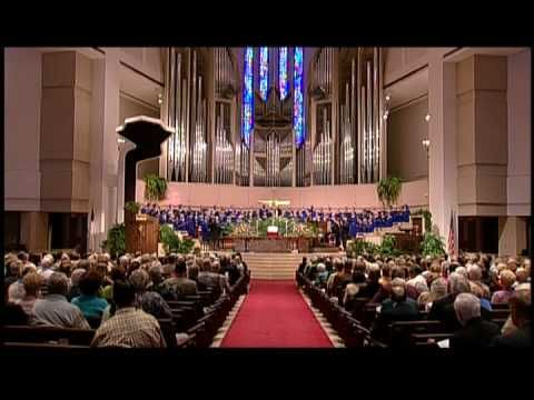 Love Divine All Loves Excelling, arr. Mack Wilberg | Loved Hymns ...