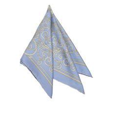 9ce1af5aa20 Hermes - Printed Silk Scarf