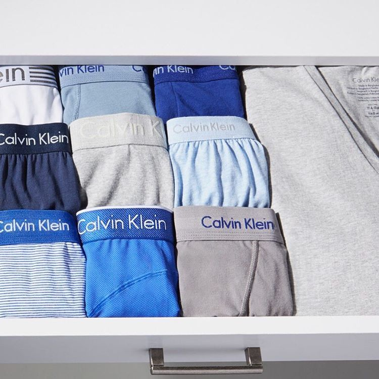 Top Drawer Selects From Calvin Klein Underwear aeadb7b0c35