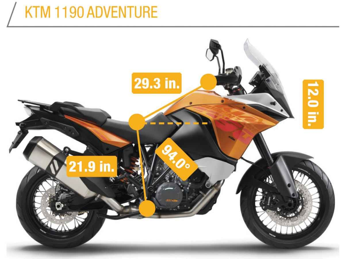 Go Anywhere Do Anything With Images Adventure Bike Ktm