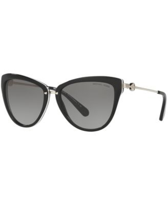 f97a0c0be8bd Michael Kors Sunglasses, MK6039 ABELA II | macys.com | ~ What I ...