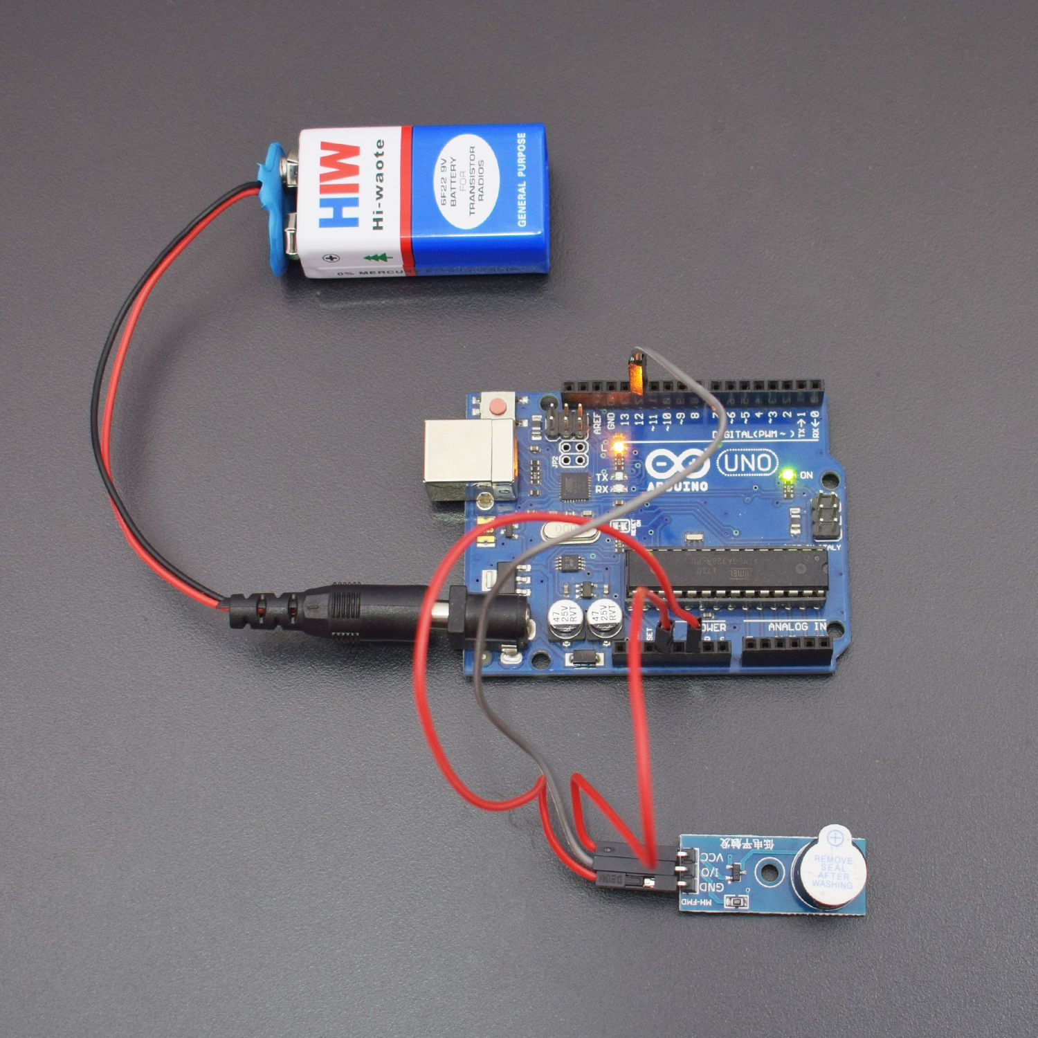 Measure The Distance Using Hc Sr04 Ultrasonic Sensor With Help Interfacing Sensors Pic Microcontroller Of Buzzer And Led