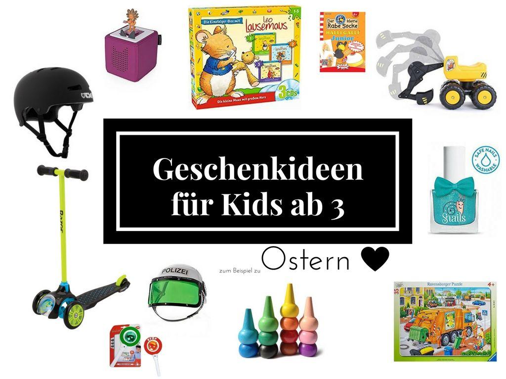 Geschenkespezial Zu Ostern Fur Kinder Ab 3 Jahren Liebling Ich Blogge Jetzt Geschenkideen Kinder Geschenke Spielzeug Ab 3 Jahre