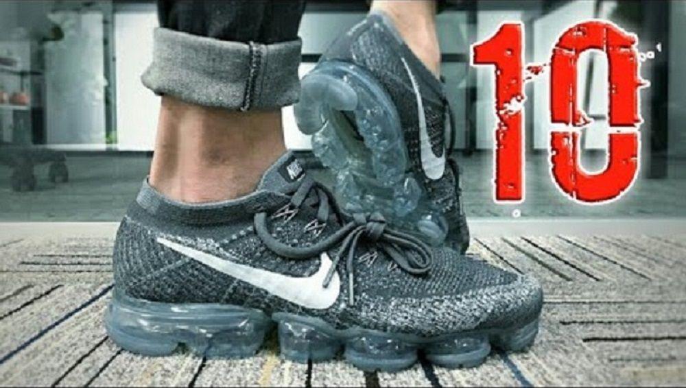 توب 10 افضل احذية جري لقد تم تصنيع افضل احذية جري لمحبي ممارسة الرياضة لتوفير أكبر قدر من الراحة و المرونة لمرتدي هذه Air Jordan Sneaker Air Jordans Sneakers