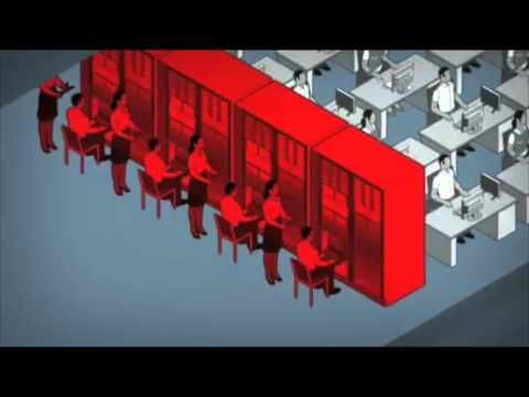Censorship In China - YouTube