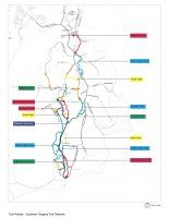 Tangara Recreational Trails - Network Maps + Trails