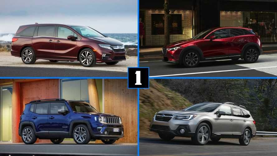10 Cheapest Cars To Insure For 2019 Small Suv Best Small Suv