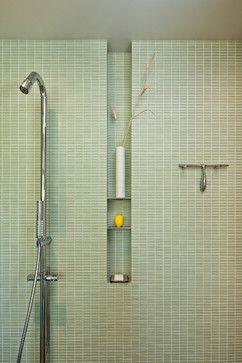 Suncrest - contemporary - bathroom - seattle - Heliotrope Architects