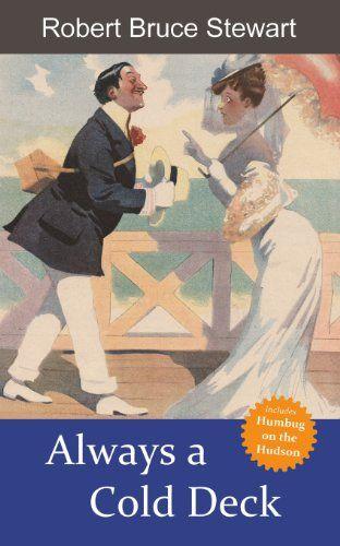 Always a Cold Deck (Harry Reese Mysteries) (Volume 1) by Robert Bruce Stewart http://www.amazon.com/dp/193871010X/ref=cm_sw_r_pi_dp_GjOSvb14TQG02