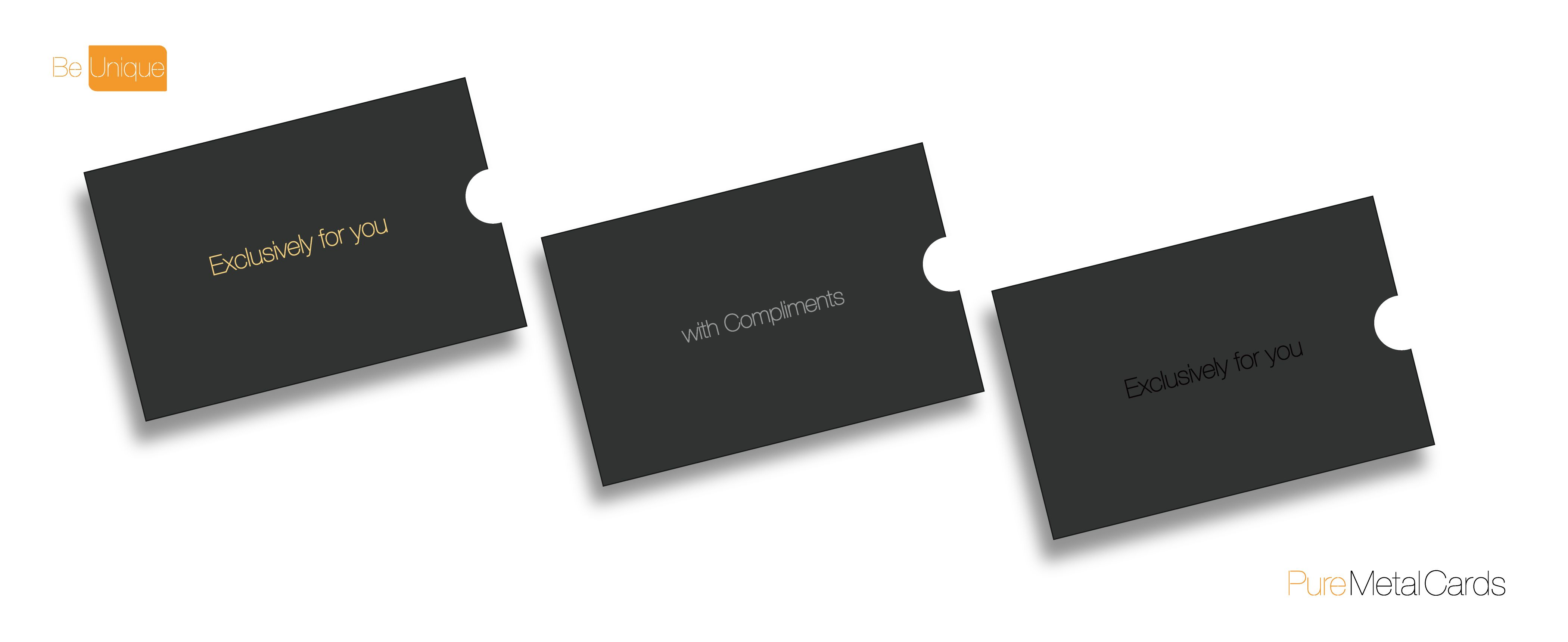 Blog Pure Metal Cards Metal Business Cards Luxury Paper Unique Business Cards