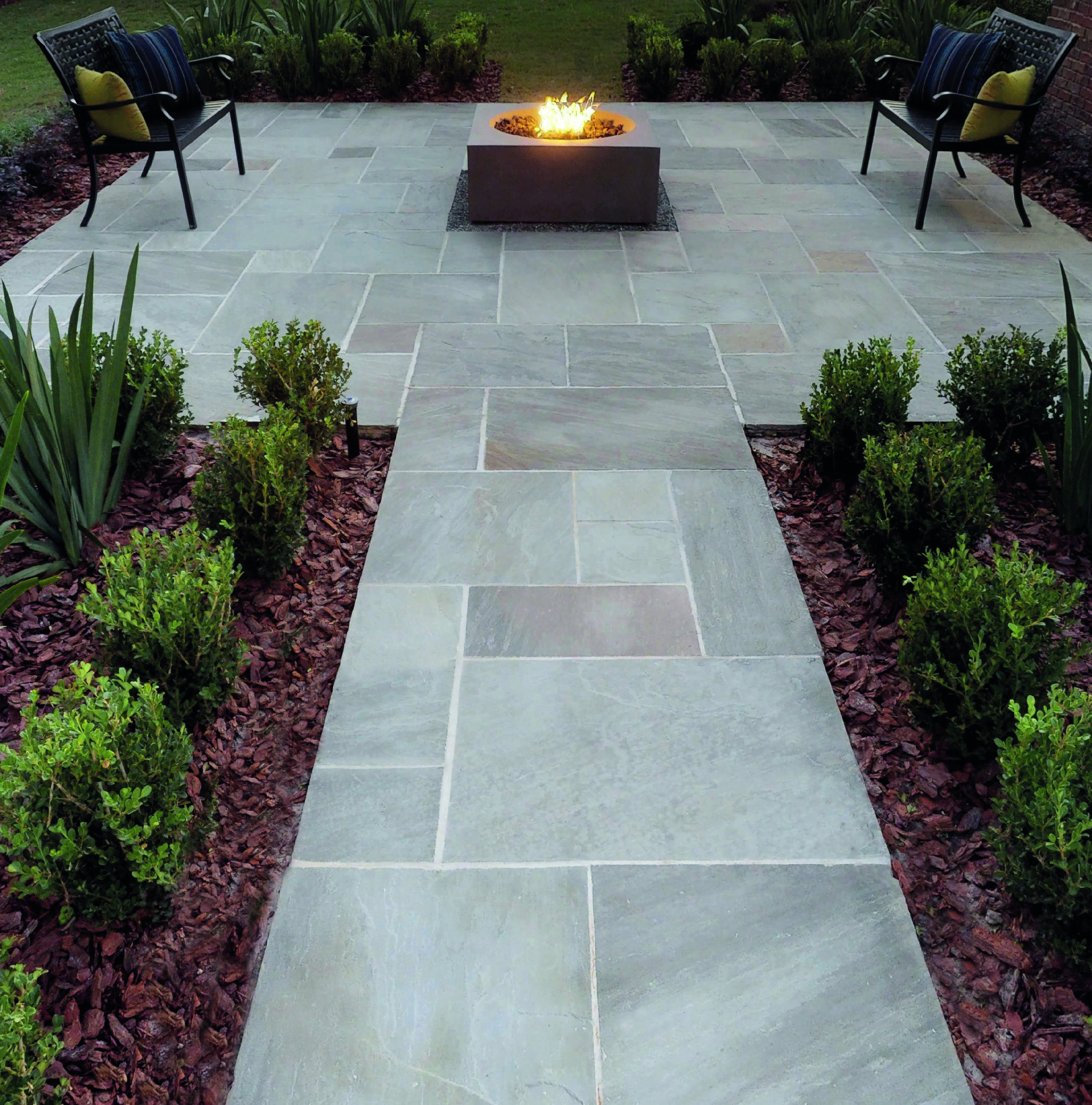 Natural Paving | Classicstone | Paving | Landscaping ... on Paving Ideas For Back Gardens id=45466