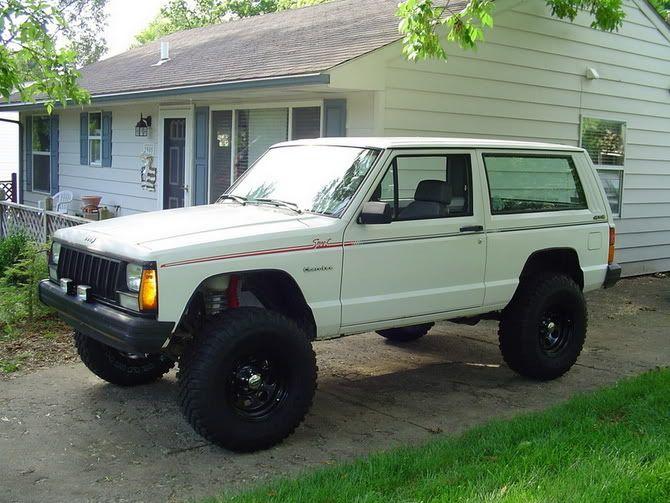 Xj 2 Door Jeep Cherokee Jeep Cherokee Xj Jeep Xj