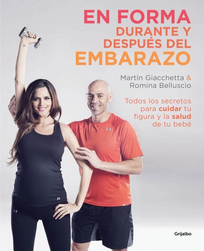 df5775d1d EN FORMA DURANTE Y DESPUÉS DEL EMBARAZO Prácticos ejercicios y consejos de  alimentación para antes