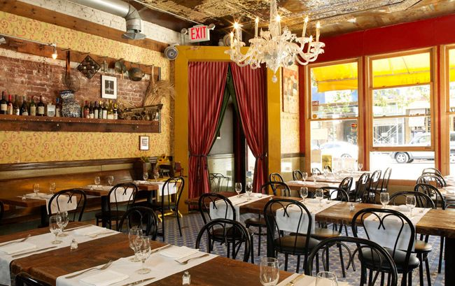 Byob In Nyc For V Day 5 Restaurants To