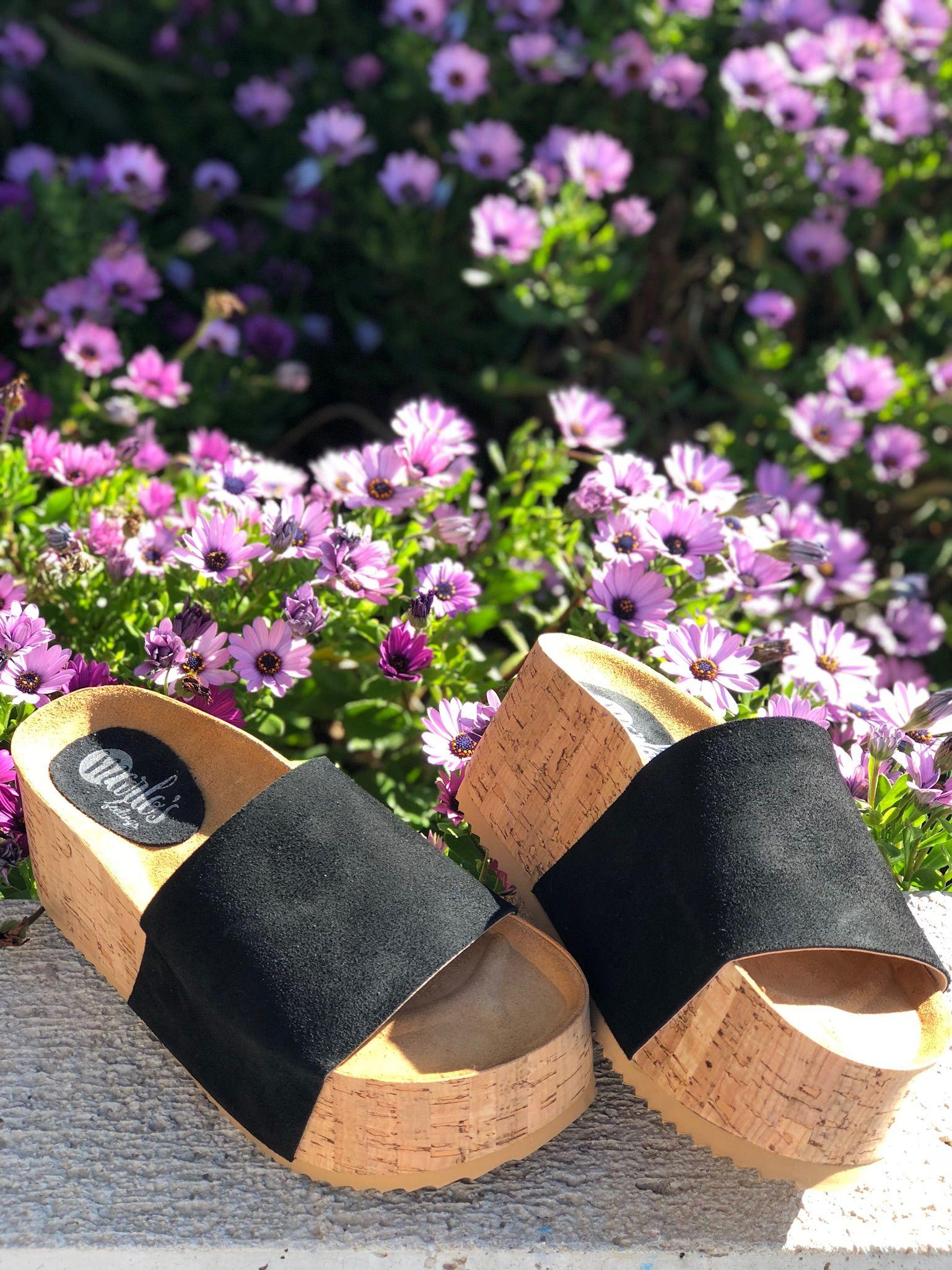 Sandalias MARLOS FEELINGS Maxim | Zapatos Online | Calzado