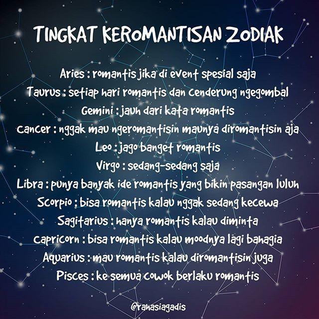 Kata Kata Bijak Kata2bijak Twitter Fakta Zodiak Gemini Bijak