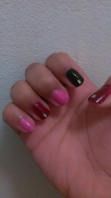 Nice nails from me sierra Smith if u like pls pin thank you.....muah