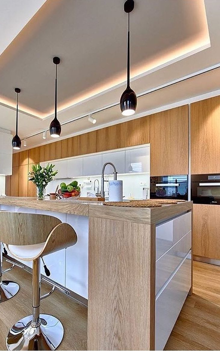 55 Pictures of Suitable Kitchen Design Ideas   Small ...