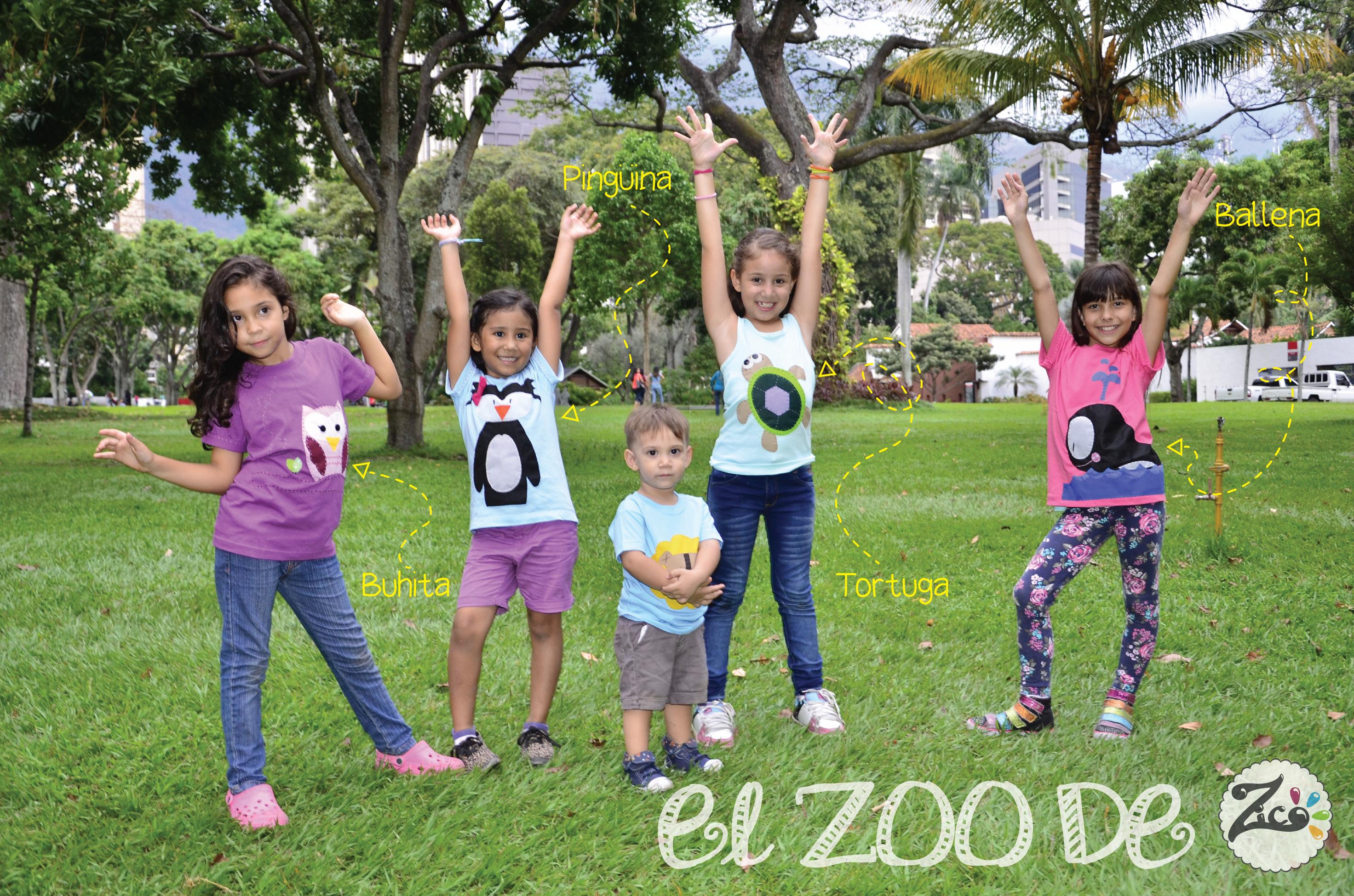 Nueva colección #zicodesign #zoozico