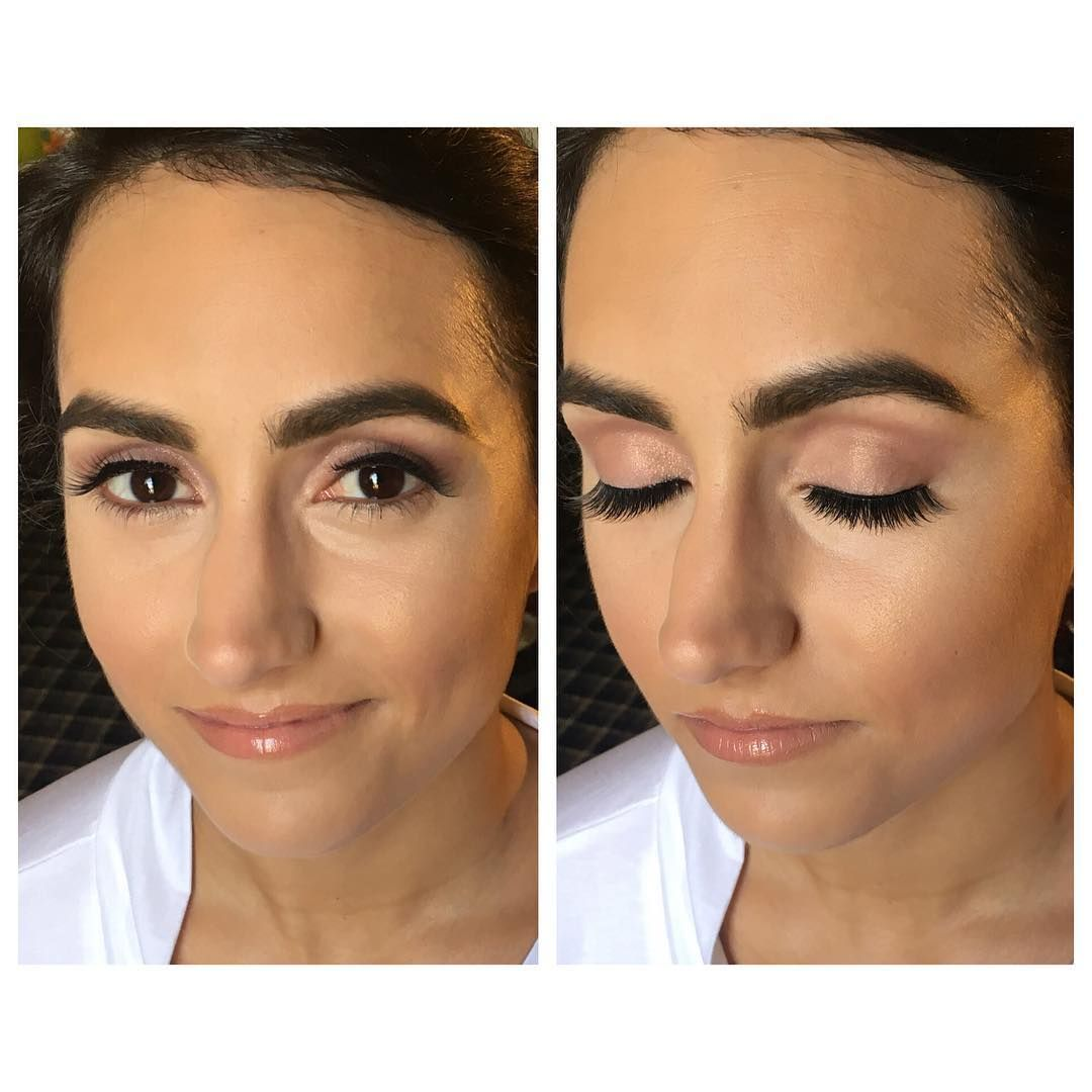 Congrats to this breathtaking bride... It was an absolute joy to be with you on your most special day! Stay posted to @ericaarcilesihmua for more unfiltered natural glam looks from today's wedding! ✨ #makeup #glam #Mua #makeupartist #bride #bridal #beauty #nc #clt #ga #athens #charlotte #lashes #hmua #motd #bridetobe #bridemakeup #closeup #hilight #skin #naturalglam #bestdayever #weddingdaymakeup #weddingday #nofilter http://gelinshop.com/ipost/1519188659303530375/?code=BUVPglglr-H