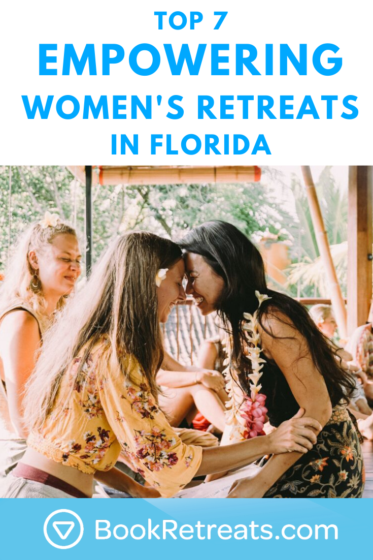 7 Empowering Women S Retreats In Florida You Need To Know About Yoga Teacher Training Yoga Teacher Teacher Training