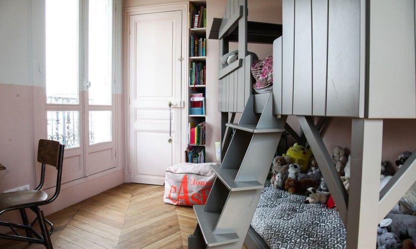 Kids room, kids bedroom, Chambre d'enfant from the socialite family blog