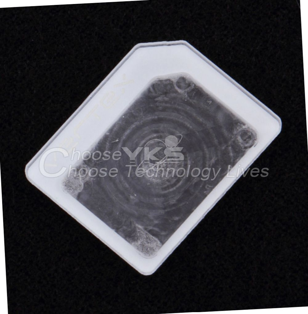 1 Set 3 For Nano Sim Micro Standard Card Adapter Tray Holder Noosy In Original Adapters