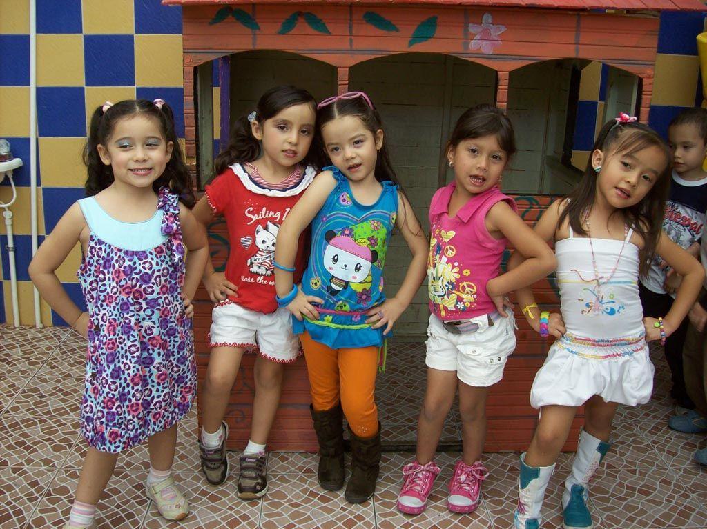 Jardín Infantil Angelitos