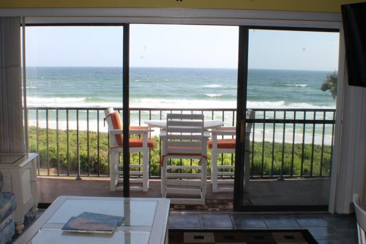 This is my favorite! Palms at Seagrove. So close to seaside! Ocean front with a pool and bunk beds. Condo vacation rental in Seagrove Bea… | 30A ...
