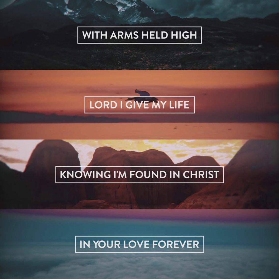 Wie großartig ist unser Gott Hillsong-Text