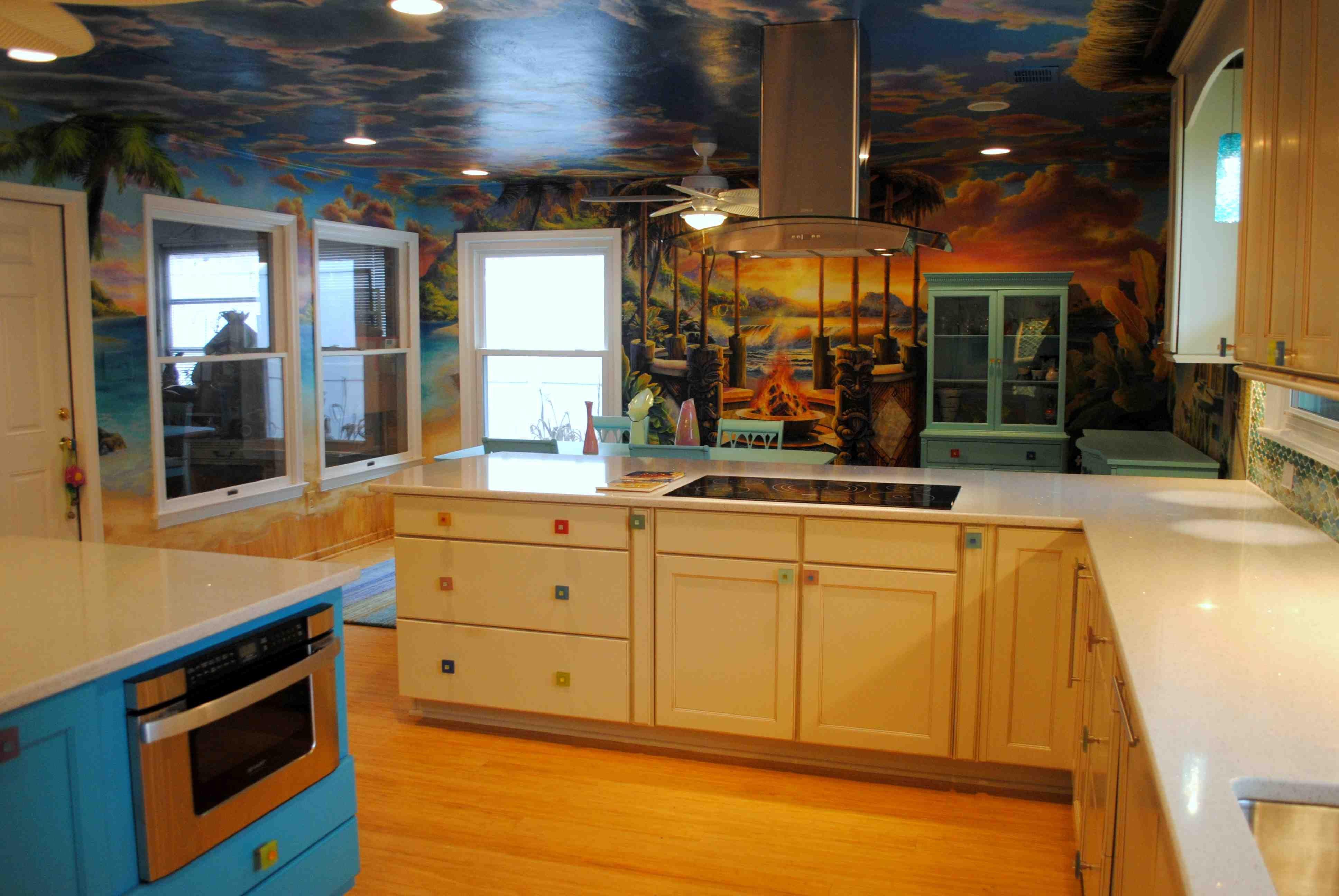 Hatchett Design Remodel Home Kitchens Kitchen Remodel Mobile Home Kitchen