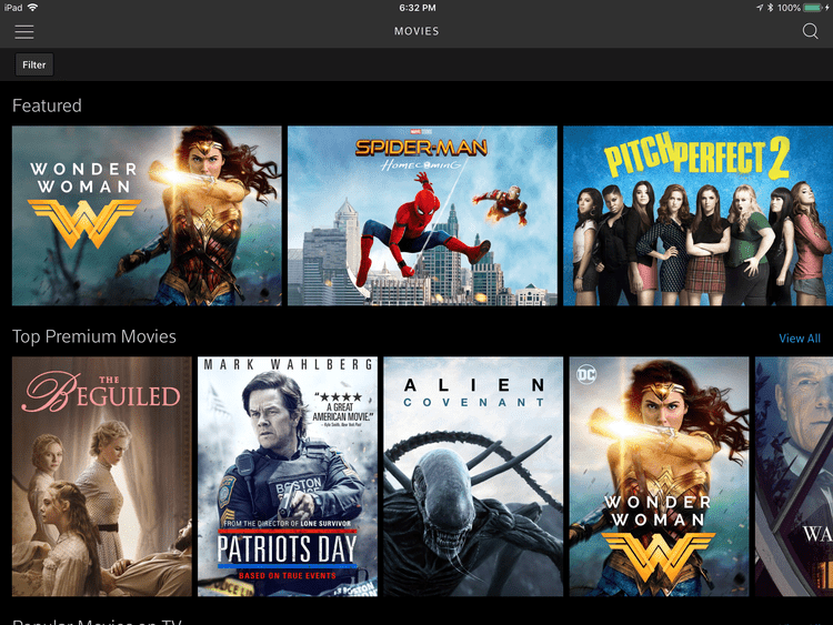 How to Download Movies to Your Mobile Device | ipad