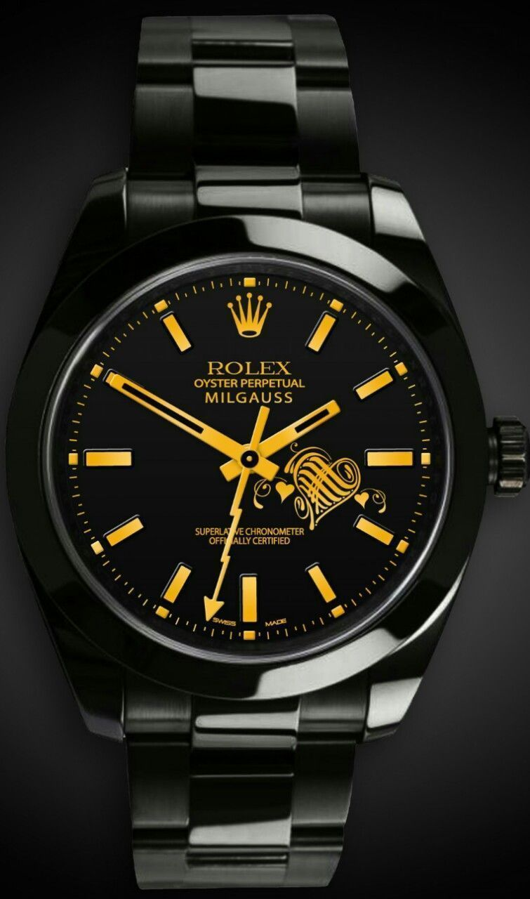 Exquisite Rolex Mens Watch Oyster Perpetual Titan Black Watch Rolex Black Rolexwatches Mensrolexwatches Rolex Watches For Men Cool Watches Watches For Men
