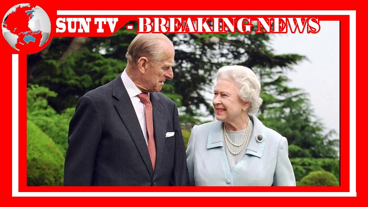 Queen and Prince Philip engaged 70yrs ago Sun TV Queen