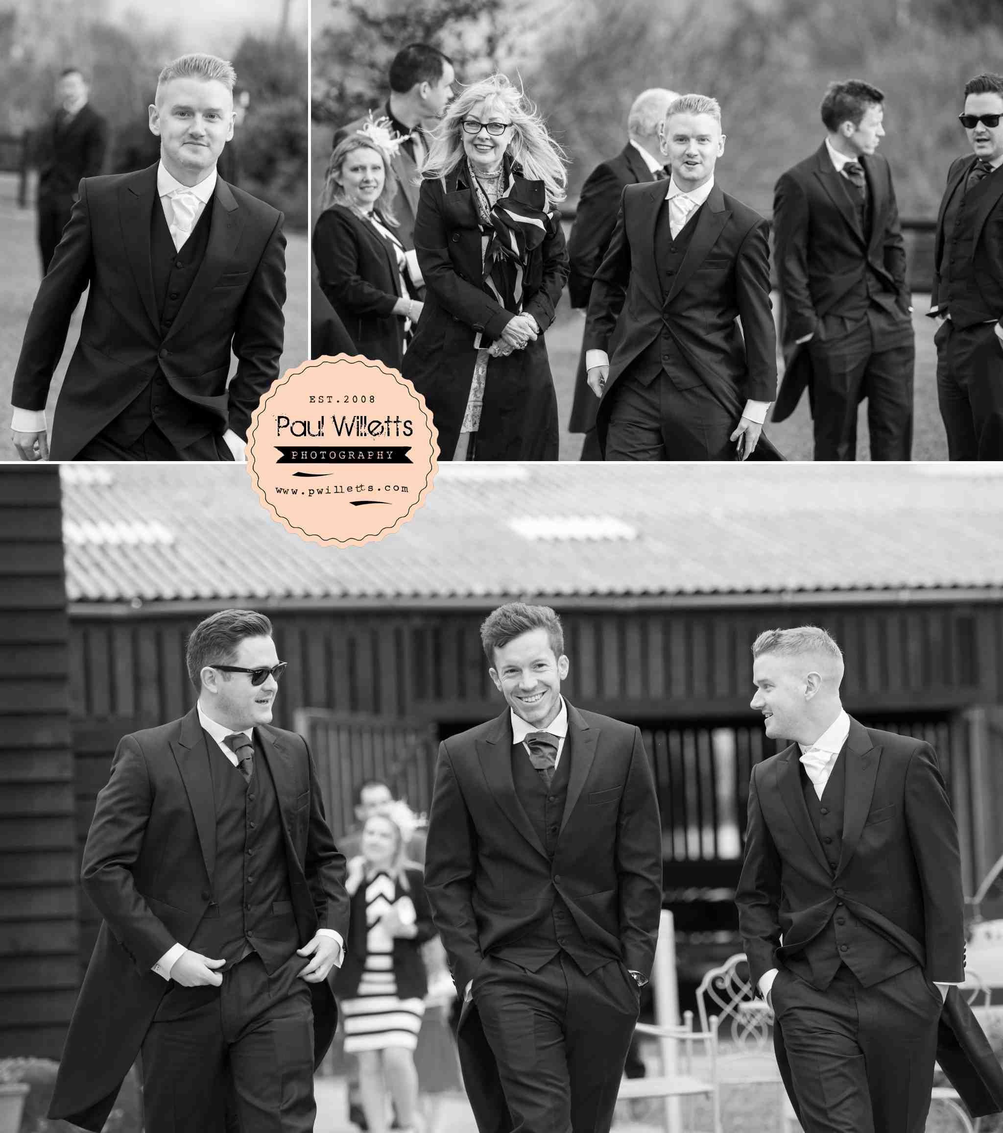 Celebrity Wedding Locations: Mikey North Coronation Street Celebrity Wedding