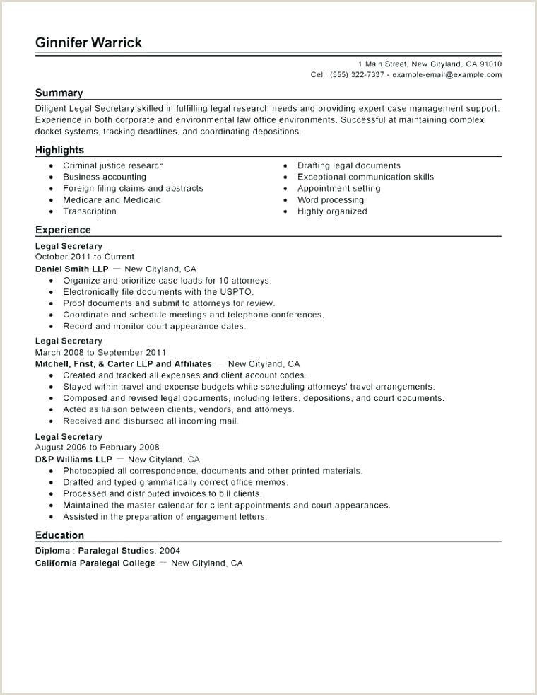 resumes for legal secretary resumes for legal secretary