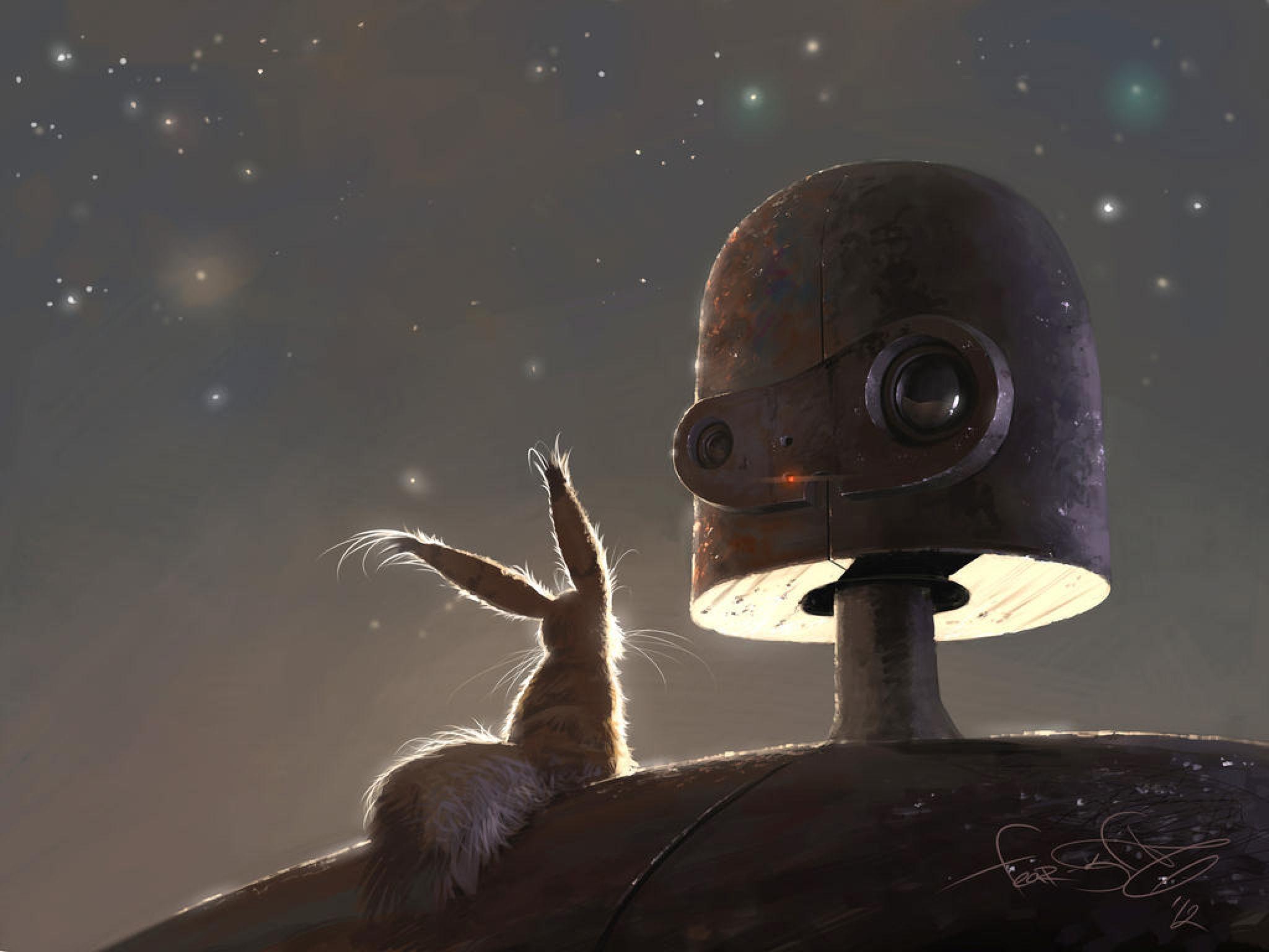 Laputa robot by fear-sAs on DeviantArt