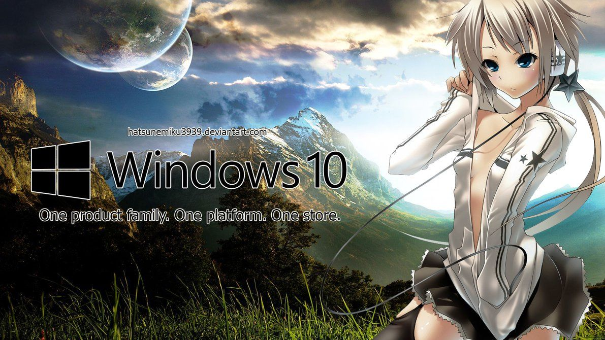 Windows 10 Wallpaper Anime Mywallpapers Site In 2020 Anime Wallpaper Anime Wallpaper Phone Hd Anime Wallpapers