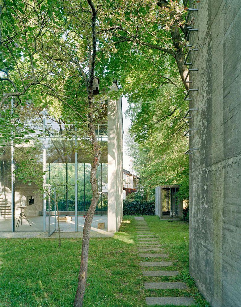 Atelier Hermann Rosa in Munich, Germany   land   Pinterest   Munich ...
