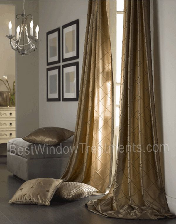 Add Blackout Lining To Any Style Curtains Or Lining Interlining